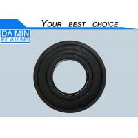 Quality Durable Rear Hub Outer Oil Seal 1096254440 For ISUZU FVR CXZ Black Color for sale