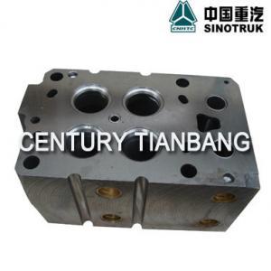 China Sinotruk Howo A7 truck parts Cylinder head AZ1246040010. wholesale