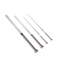 China Plastic Mould Coating Ejector Pins And Sleeves on sale