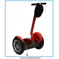 China Cheap segway self balancing electric scooter mobility scooters for outdoor sports wholesale