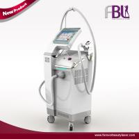 China 10.4 Inch Touch screen IPL Hair Removal Machines Diode Laser For Hair Reduction wholesale