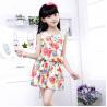 China 89-2 summer new arrival children sport clothing,set clothing girl set wholesale