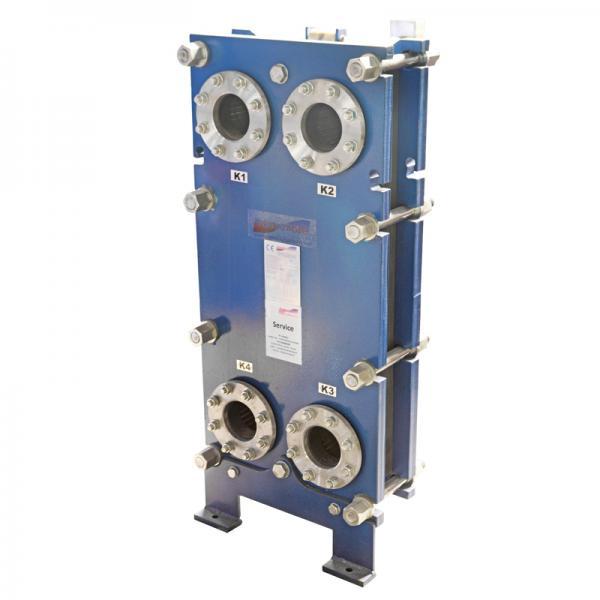 Теплообменник этра sondex современные способы очистки теплообменников в сфере жкх