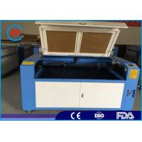 China laser wood / die board  and metal cutting and engraving machine wholesale