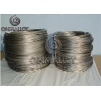 China 0Cr21Al6Nb High Temperature Alloys 0.8mm For Chamber / Tuber Furnace Oven on sale