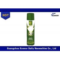 China Natural Fragrance 750mL Insect Killer Spray Water Based Insecticide Sprayer wholesale