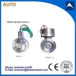 capacitive differential pressure sensor