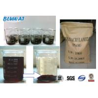 China Blufloc Polyacrylamide Flocculant Equivalent to 155 Good Flocculation Application wholesale