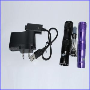 China Black Kamry X6 E Cig Starter Kits , Variable Voltage X6 Battery Match On CE4 Atomizer wholesale