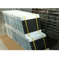 China Wear Resistance Silicon Carbide Kiln Shelves High Strength 530 * 330 * 20mm wholesale