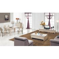 Buy cheap sell high glossy coffee table,#A-117,TV cabinet,#B-117 from wholesalers