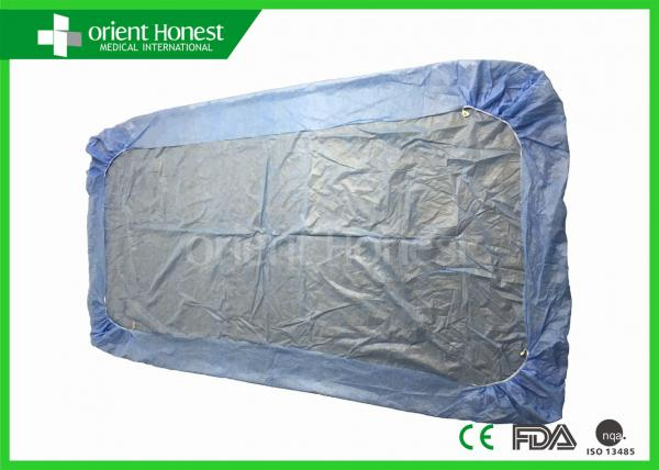 Low Elastic Breathable Fabric Images