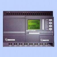 China SR PLC Controller, Used in Automation System wholesale