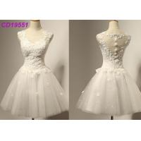 China A Line Short Skirt Ladies Cocktail Dresses For Mini Party Homecoming Prom Mixed wholesale