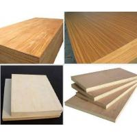 China Competitive Commercial Plywood wholesale
