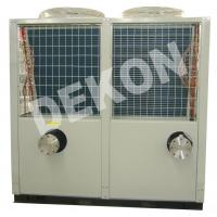 China Air cooled chiller modular type with heat pump-20TR wholesale