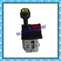 China Aluminium Alloy Air Control Hyva Tipping Valve 14750665H 14750667H wholesale