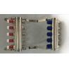 China Pexの暖房装置のための短い流れメートル真鍮水多岐管 wholesale