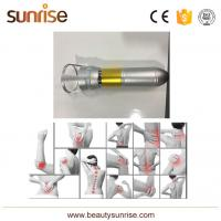 China Pulse laser pain relief / low level laser therapy/ wanted agent wholesale