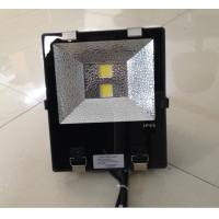 Tunnel warm white IP65 LED flood light AC100 V - 240V For Garden