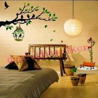 China Tree Bedroom Sticker wholesale