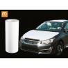 China Car Surface Shipping Automotive Protective Film Medium Adhesion 6 Months Anti UV wholesale