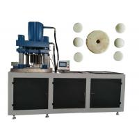 China Hydraulic Press Machine Big Capacity Tablet Press For Effervescent Tablet on sale