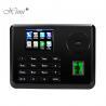 China WIFI ADMS Web P160 Biometric Time Attendance Machine Palm Time Attendance wholesale
