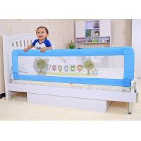China Modern Design Toddler Bed Guards Rails 1.5m For Parents Double Bed on sale