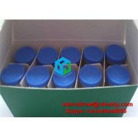 China CJC-1295 with DAC Anti Aging CJC-1295 Peptide Hormones Acetate Growth Steroid wholesale