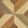China Decorative Wood  Patterned Ceramic Glazed Floor Tiles   600x600 Professional  Luxury wholesale