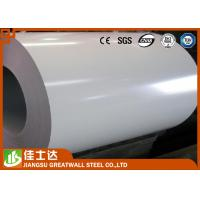 China High Glossy PPGL Pre-Painted Galvalume Color Steel Coil Metal Roof Sheet wholesale