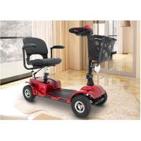 China Comfortable Mobility Scooter Wheelchair With CE / ISO Certificate Well Designed wholesale