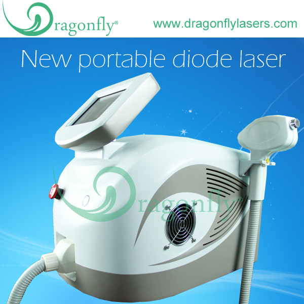 Quality hot newest Germany 808nm diodes laser hair removal product for sale