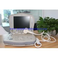China GE LOGIQ BOOK XP convenient carriage ultralsound probe in good condition wholesale