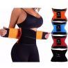 China hot shapers women slimming body shaper waist Belt girdles Firm Control Waist trainer corsets plus size Shapwear modeling wholesale