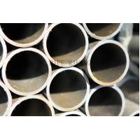 DIN17175 DIN2391 Seamless Steel Tubes St37.4 St35.8 St52 17Mn4 BK NBK