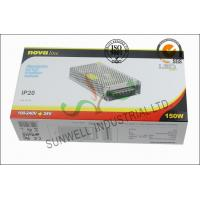 China Custom Glossy Varnished  Electronics Packaging Boxes With CMYK Color Printing wholesale
