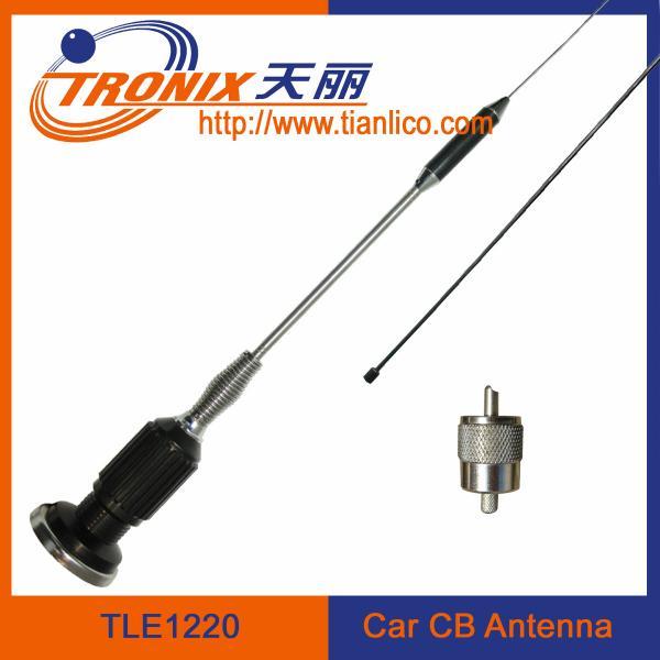 Anti jamming antenna - 8 Antennas GPS Jamming