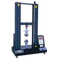 China Flexible Easy Operation Double Column Tensile Testing Equipment , Tensile Tester wholesale