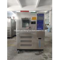 China Micro - Computer Temperature Humidity Chamber With Large Watching Window wholesale