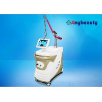 China Portable Picosure Laser Tattoo Removal Machine / Laser Tattoo Removal Equipment wholesale