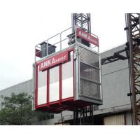 China High Performance Construction Passenger And Material Hoist With CE Approved wholesale