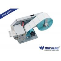 Buy cheap Auto Peeling off Thermal Barcode Label Printers For Supermarket Weighing scales from wholesalers