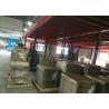 China Pisos de entresuelo industriales de la fábrica, plataformas del entresuelo del almacenamiento de varias filas wholesale
