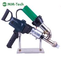 China hdpe hand extruder for PP rods,hand extrusion welder gun for welding HDPE/PP/PVDF sheet/pipes and fittings, wholesale