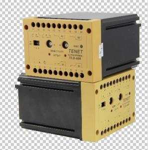 China Highway Camera Capture Magnetic Vehicle Detector , Digital Loop Detector wholesale