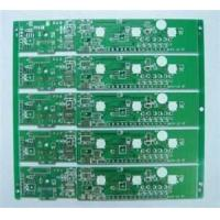 Buy cheap 2 Layer PCB Board from wholesalers
