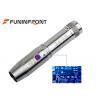 China USB Rechargeable Gem Flashlight wholesale