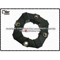 China Black Centaflex Rubber Excavator Coupling type 140A  Coupling for Excavator engine on sale